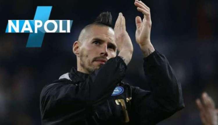 """Real-Napoli Hamsik: """" il nostro gol è molto importante"""""""