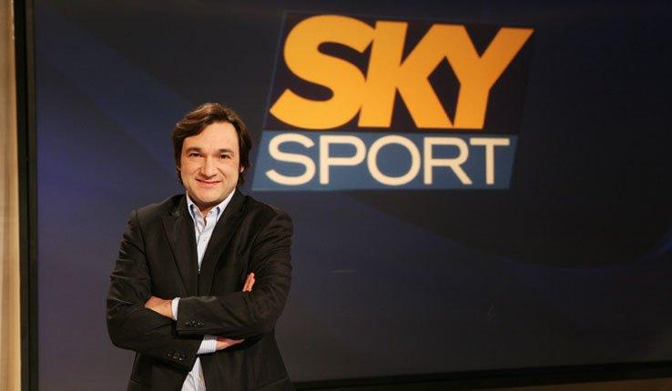 rivelazioni di Fabio Caressa in merito alla Juventus