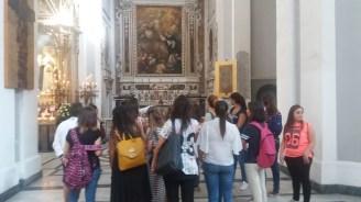 Basilica di Santa Maria della Sanità, Cappella laterale
