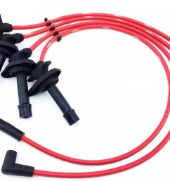 more views 98 01 subaru impreza wrx sti ignition coil wires  [ 1200 x 778 Pixel ]