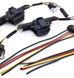 1994 97 ford powerstroke diesel glow plugs injector wire ford glow plug wiring harness 1999 f250 [ 1200 x 671 Pixel ]