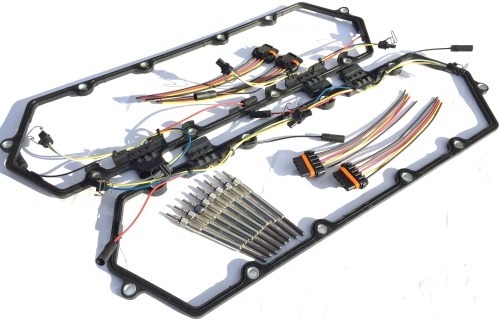 small resolution of 1997 f250 motor wiring harness wiring diagram detailed 1997 f250 black 1994 1997 ford powerstroke 7
