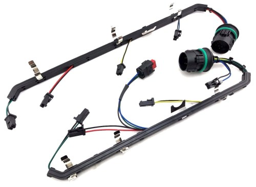 small resolution of ford injector wiring harness schema wiring diagram 2004 ford f 250 injector wiring harness
