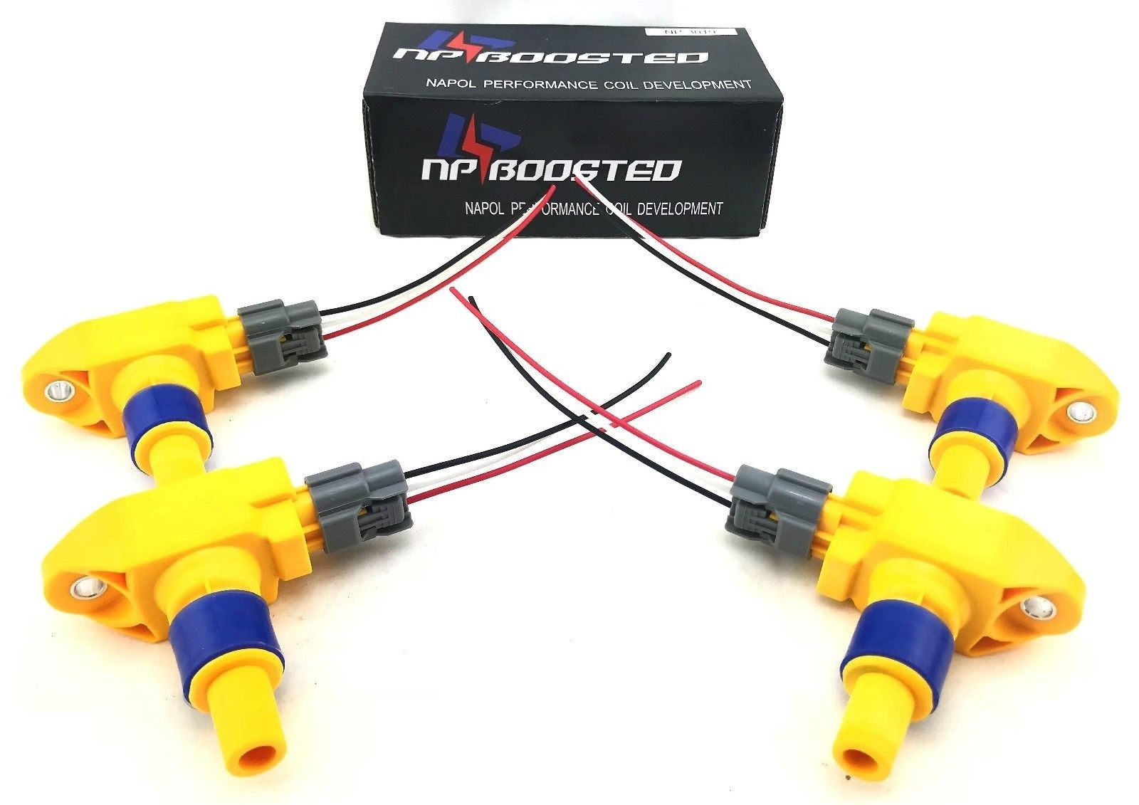 rx8 coil pack wiring diagram 2000 jeep grand cherokee radio 2004 43 mazda coils rx 8 ignition packs w wire