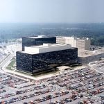 the US National Security Agency