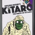 Kitaro_Cover
