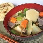 Tonjiru-Japanese-Food