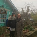 Makie_and_Rex_Hohlbein_at_Blockhouse