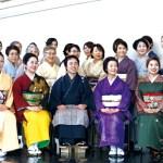 kaiseki-kimono