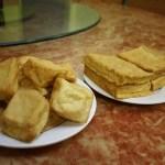 Northwest-Tofu