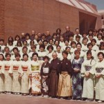 Seattke Miyagi Kai at UW Meany Hall