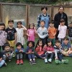 MisatoSaninMegumiPreschool