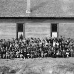 Greenwood United Church 1944