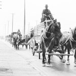 HORSE-DRAWN-CART-seattle-1918—brightened