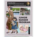 JA-EXCLUSION-MEMORIAL-jr-ranger-program-cover