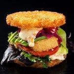 SHIRO_S-vegan-crispy-rice-sushi-burger