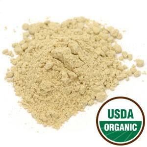 Ginger Root Powder