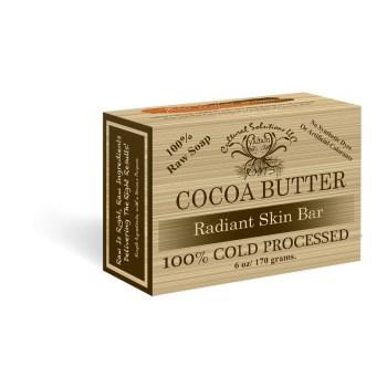 Cocoa Butter Skin Brightener