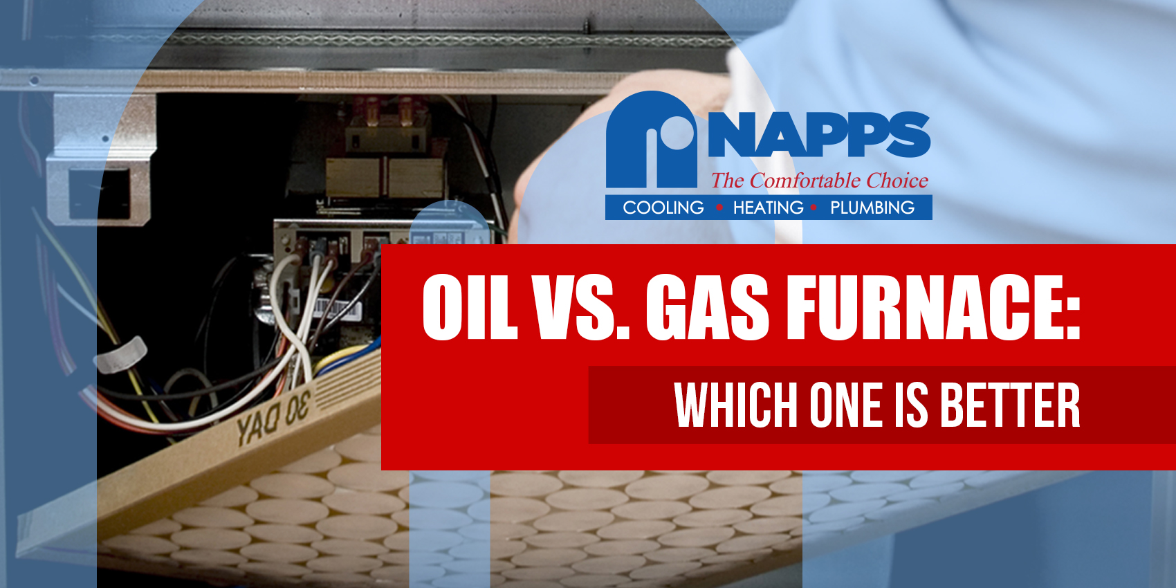 Oil Vs. Gas Furnace: Which One Is Better