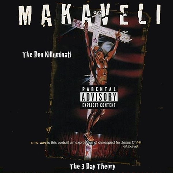 Makaveli – The Don Killuminati: The 3 Day Theory [Download