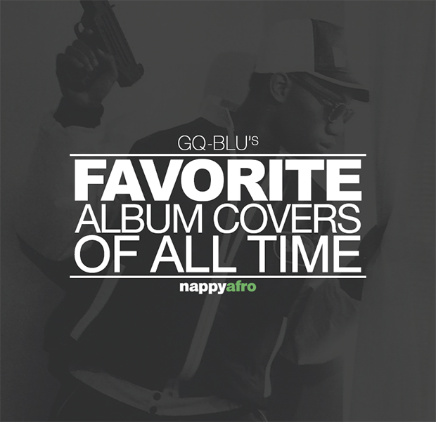 GQ's Favorite Album Covers of All Time