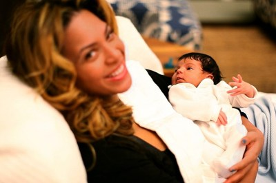 blue ivy nappy naturally