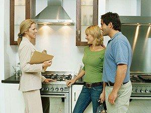 Приобретение квартиры через агентство недвижимости