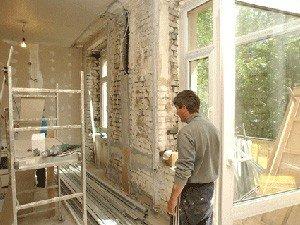 Что такое перепланировка жилья