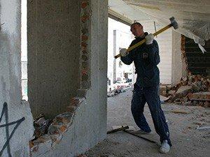 Штрафы и ответственность за незаконную перепланировку жилья