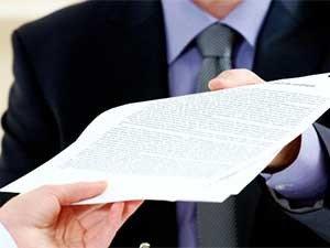 Порядок заключения договора доверительного управления наследством