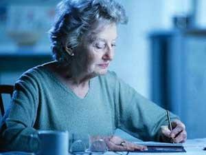Могут ли отказать в выделении обязательной доли пенсионеру