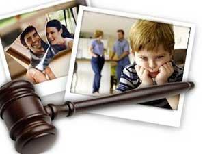 Подтверждение родственной связи в суде