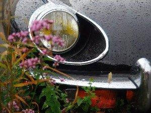 Как наследнику переоформить автомобиль, доставшийся от наследодателя