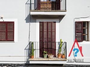 Можно ли пристроить балкон к квартире на первом этаже