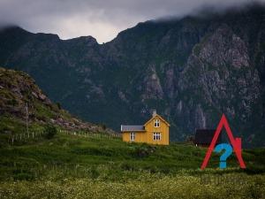 Наследование дома и земельного участка