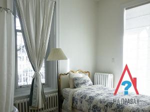 Как оформить в наследство долю в квартире