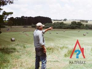 Правила определения границ земельного участка