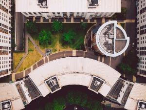 Нормы регулирования придомовой территории многоэтажки
