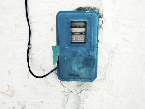 Как заменить электросчётчик