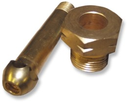Części do palników i reduktorów
