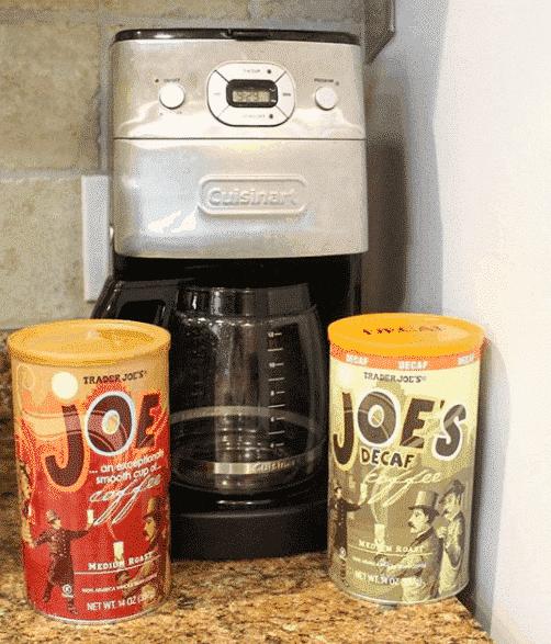 Coffee Maker Love