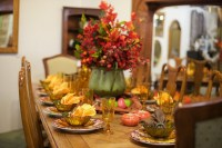 Thanksgiving Dinner Buffet powered by Food Guys Catering ...