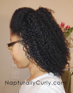 Tips For Growing Longer Healthier Black Natural Hair