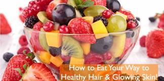 healthy-hair-foods