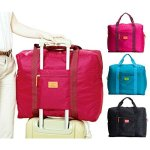 旅行鞄の選び方を知っていますか? プロがオススメする鞄と収納法