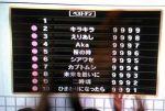 LIVE@NHKでaikoの人気リクエスト曲発表と新曲PVに密着