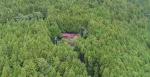 ポツンと一軒家を振り返る 静岡の山奥に住む竹職人