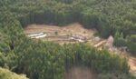 ポツンと一軒家を振り返る 和歌山県の1500坪800円のだった山