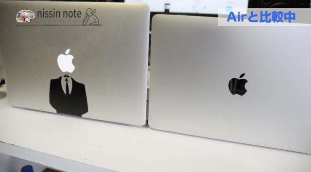 2016 11 20 15.02.58 1024x567 - MacBook Pro 13インチ TouchBarモデルがやってきた!