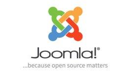 【エクステンション→インストール!】Joomla!のテーマを変更してみました!
